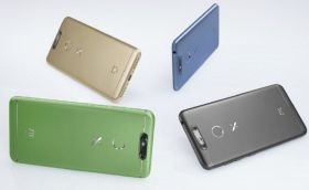zte small fresh 5 dual rear cameras launched