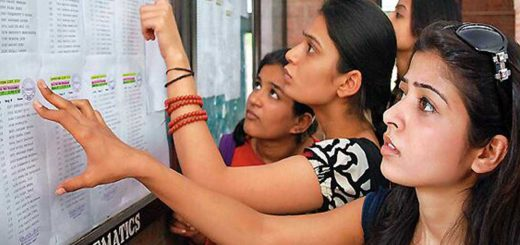 DU Third Cut-Off List Released, Remaining Admission Chance