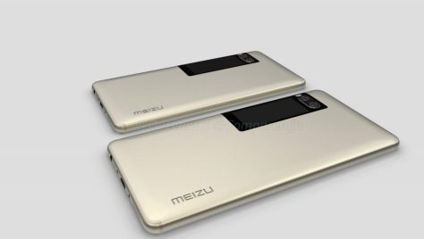 meizu pro 7 plus may come exynos 8895 chip