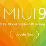 miui 9 lock screen design leaks will release august 16