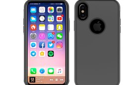 iphone 8 cases listed online reveals design change