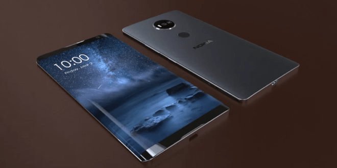 Nokia A1 Plus Flagship Coming Soon with In Display Fingerprint