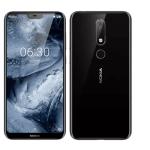 nokia X6 Software Update Hide Notch Option