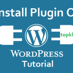 how to install plugin on wordpress step by step guide