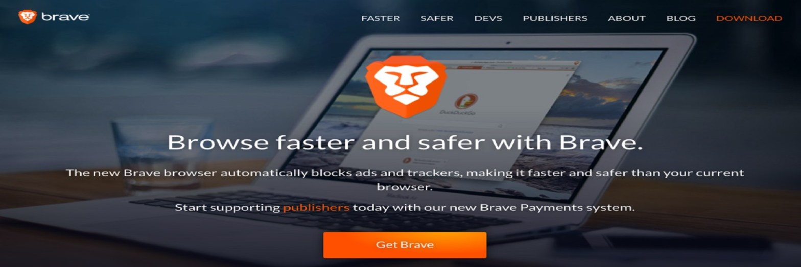 everything needs to know about brave browser brave publisher