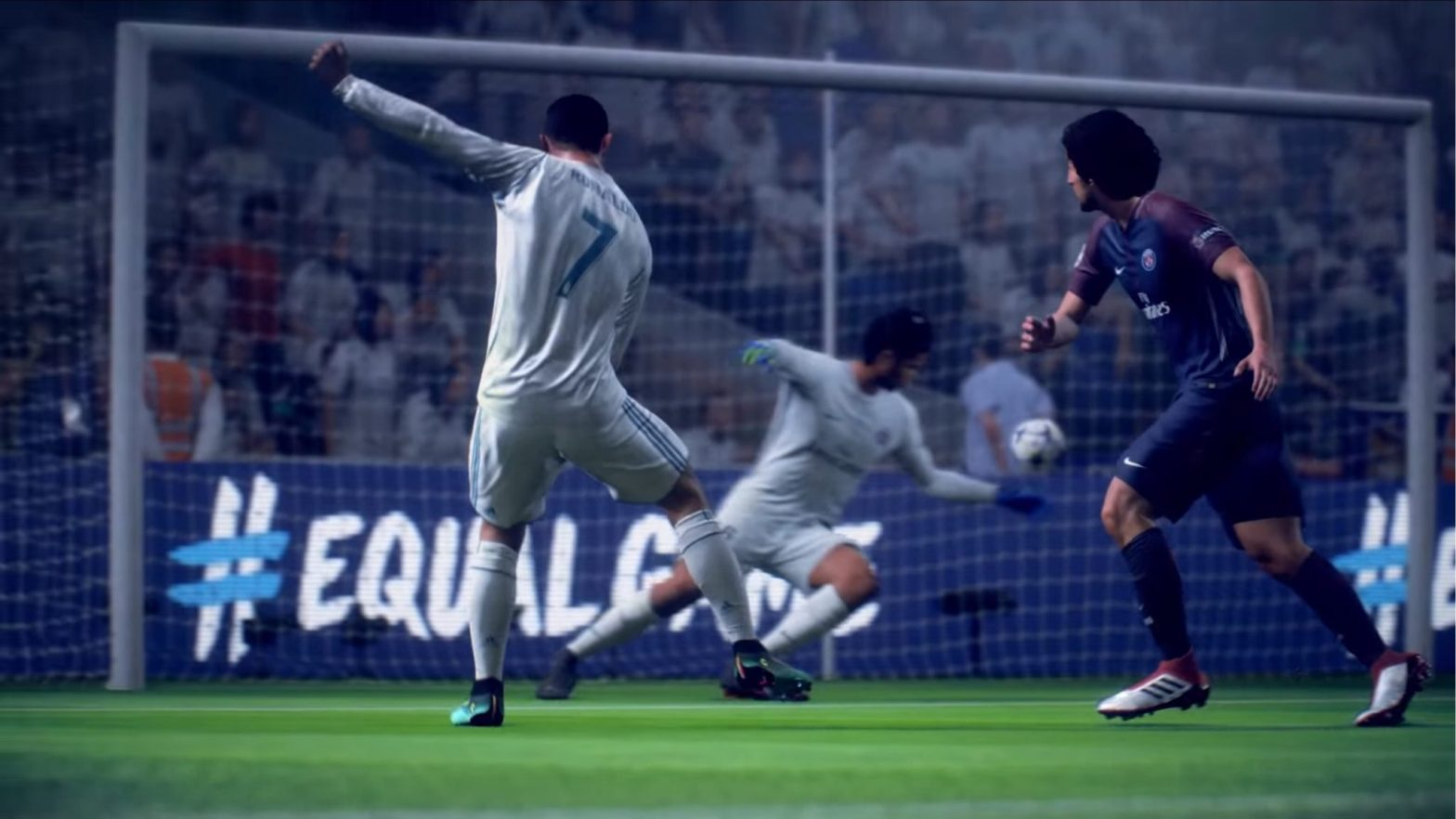 FIFA 19 trailers release date