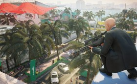 Hitman 2 PC consoles coming later year