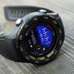 Huawei Watch 2 2018 launched Huawei Watch 3 expected