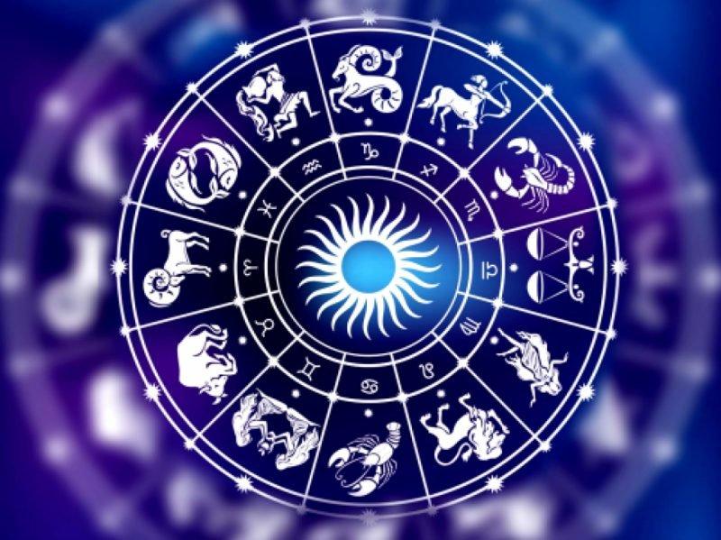 знаки зодиака в декабре