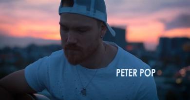 Peter Pop - Lucruri mici