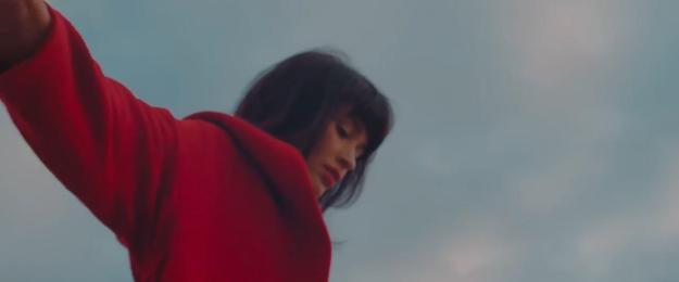 Irina Rimes - Octombrie Rosu lyrics / перевод