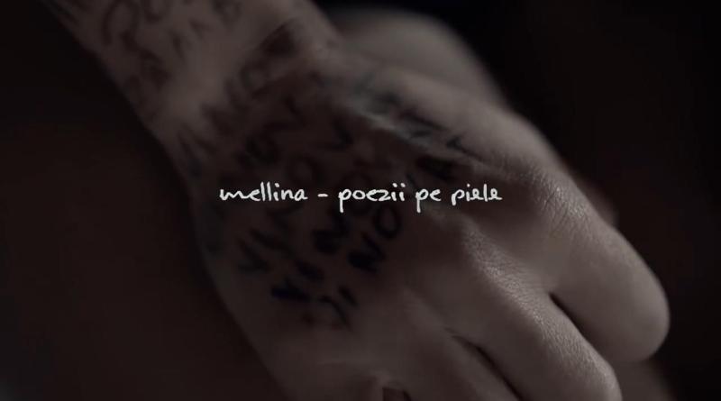 Mellina – Poezii pe piele перевод Mellina – Poezii pe piele перевод