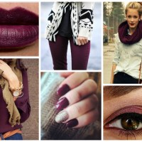 Color of the Moment: Plum