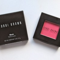A Few of My Favorite Things: Bobbi Brown Blush