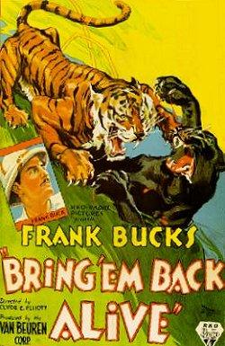 Frank Chasseur De Fauves : frank, chasseur, fauves, [série], Frank,, Chasseur, Fauves, !!!!!, Télévision