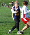 .@WaveOneSports girls' recruit: Ridley (PA) 2016 DEF/ATT George commits to West Chester