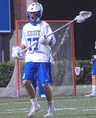 Seth Cashen
