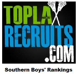 Southern Boys Rankings