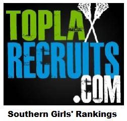 Southern Girls Rankings