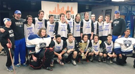 Everest wins 4th straight PILC championship