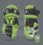 .@truelacrosse will be first to use new Integra Gloves from @Epochlax