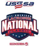 Wisconsin girls advance to @USSSA @NLCLacrosse after Regional Qualifier