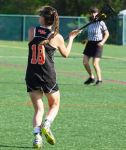 .@LongstrethLAX girls' recruit: Marple Newtown (PA) 2018 MF/DEF Nunan commits to Mount St. Mary's