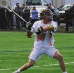 .@ConnectLAX boys' recruit: Somervillle (NJ) 2018 MF Pedrani commits to Wagner