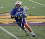 .@ConnectLAX boys' recruit: Queensbury (NY) 2019 MF Chirgwin commits to Saint Michael's College