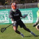 .@ConnectLAX boys' recruit: McCallie School (TN) 2019 LSM/DEF Henry commits to Duke