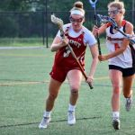 .@LongstrethLAX girls' recruit: Culver Academies (IN) 2020 DEF Karahalios commits to West Point