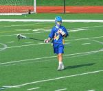 .@ConnectLAX boys' recruit: Kellenberg (NY) 2019 LSM/DEF Keeling commits to SUNY Oneonta