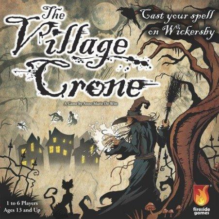 villageCRONE