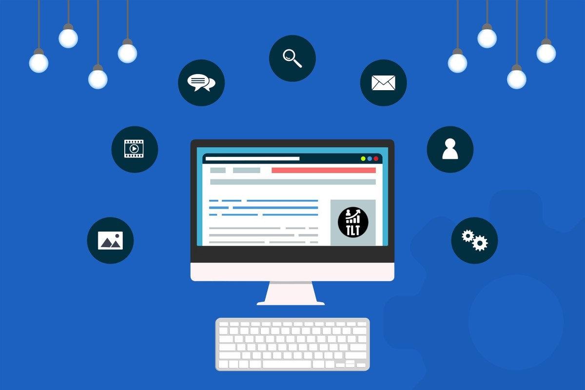 Top Level Traffic Bridgend Web Design Social Media and Digital Marketing Customer Experience