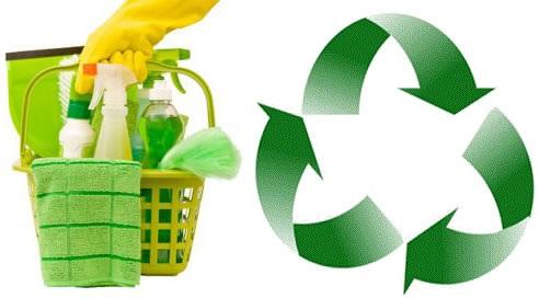 productos de limpieza ecolgicos  Top Limpieza