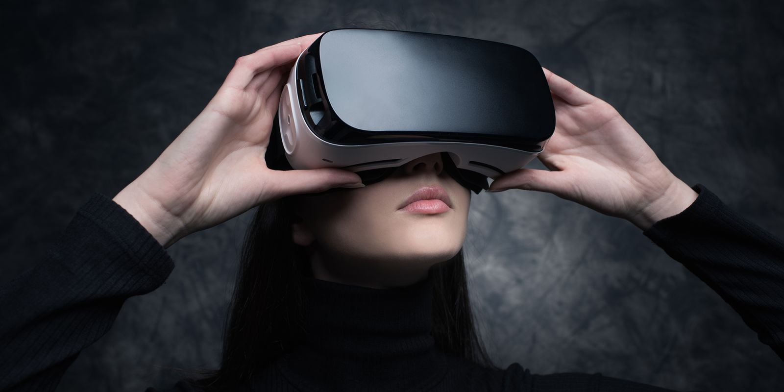 Virtual Reality Agency Page Image