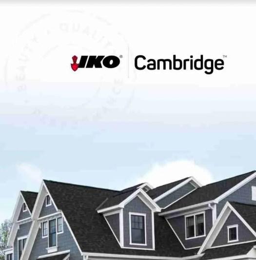 Top Line IKO Roofing Contractors