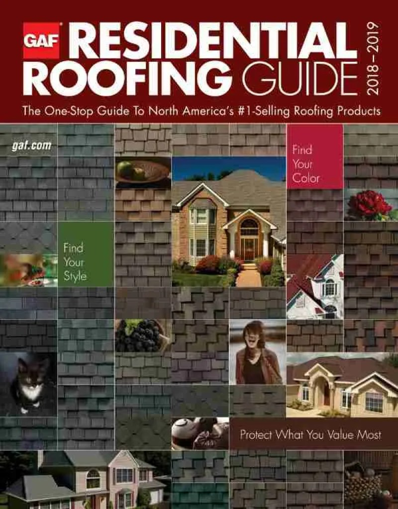 Top Line Roofing Contractors GAF roofing systems