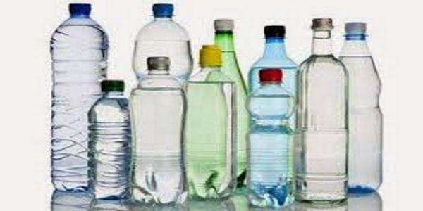 Dampak Bahaya Minum Botol Plastik Bekas  Top Lintas