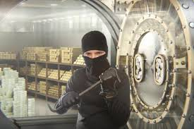 Top 10 Biggest Robberies in the History