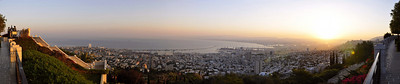 Haifa wakes up