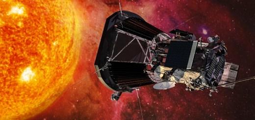 Resultado de imagem para NASA lança missão histórica em direção ao Sol no próximo ano