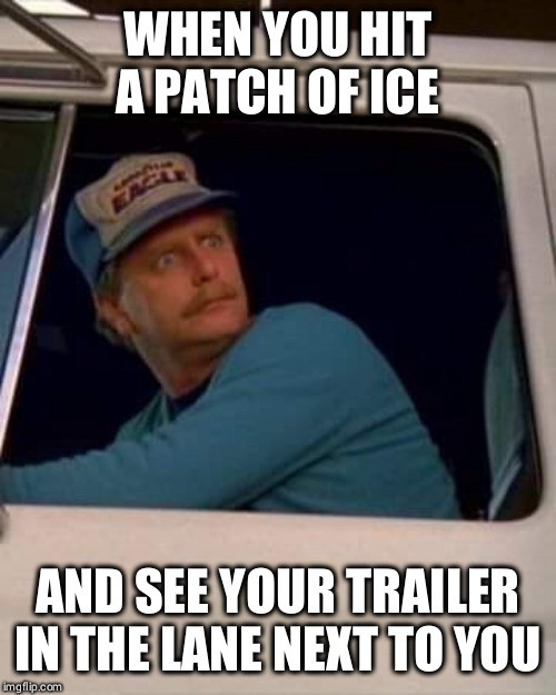 Funny Trucking Memes : funny, trucking, memes, Funny, Trucker, Memes, Semi-Truck