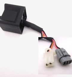 for yamaha pw50 pw 50 cdi control unit ignition coil [ 3444 x 3126 Pixel ]