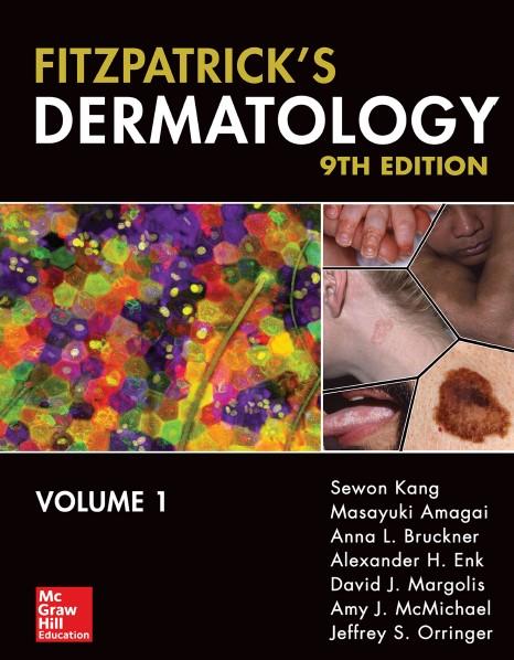 Fitzpatrick's Dermatology in General Medicine pdf Full Volume