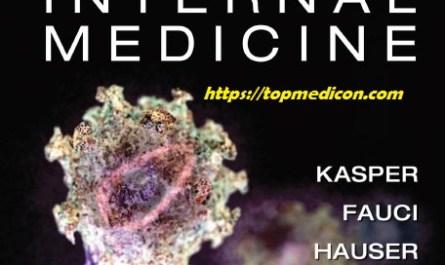 Harrison's Principles of Internal Medicine pdf free download