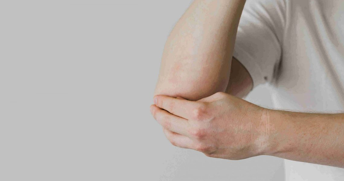 Tennis elbow syndrome, causes, and treatment
