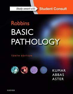 Robbins Basic Pathology pdf