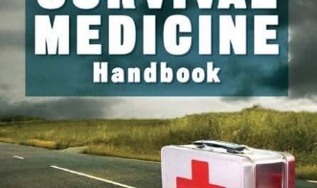 The Survival Medicine Handbook pdf