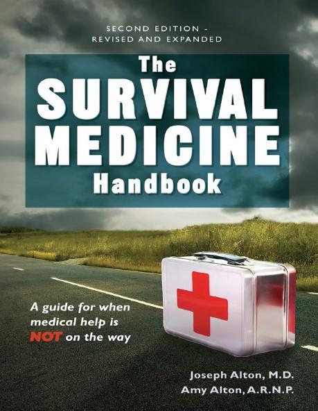 The Survival Medicine Handbook pdf free download